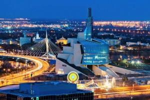 Du học Canada tiết kiệm, dễ tìm việc và định cư tại Manitoba
