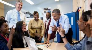 Thời gian làm việc tại Mỹ đối với sinh viên chuyên ngành STEM?