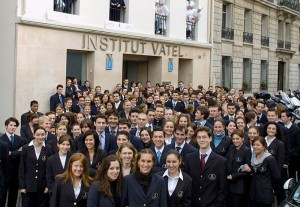 Vatel: International Business School Hotel and Tourism Management