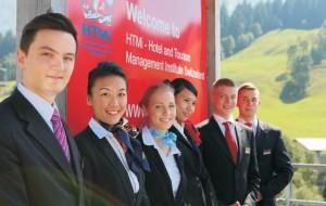 HTMi - HTMi Hotel and Tourism Management Institute