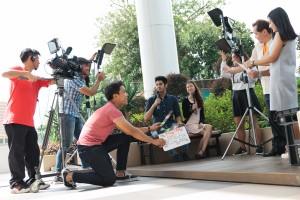 Muốn du học về Âm thanh & Phim ảnh tại Singapore hãy chọn 4 trường sau